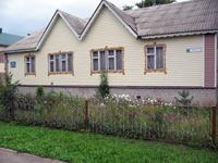 Тужинский районный краеведческий музей