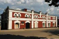 Художественный отдел Елецкого городского краеведческого музея