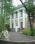 Забайкальский краевой краеведческий музей им. А.К. Кузнецова