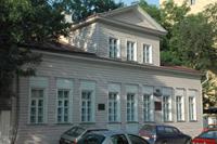 Дом-музей М.Ю.Лермонтова
