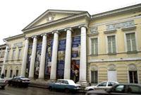 Долгоруковский особняк – Галерея искусств Церетели