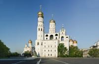 Здания и сооружения: Ансамбль колокольни Иван Великий