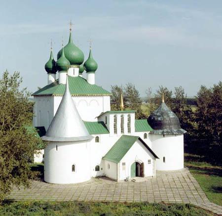 Здания и сооружения: Дары природы Донского края