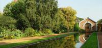 Здания и сооружения: Ботанический сад МГУ Аптекарский огород