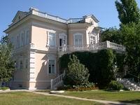 Здания и сооружения: Государственный музей-заповедник М.А.Шолохова