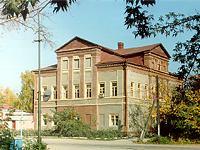 Здания и сооружения: