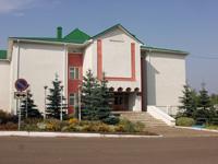 Здания и сооружения: Дюртюлинский историко-краеведческий музей