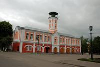 Острогожский историко-художественный музей им. И.Н. Крамского