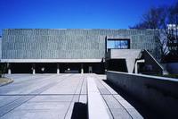 Ле Корбюзье. Национальный музей западного искусства, Токио