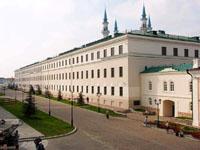 Центр Эрмитаж-Казань