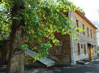 Московский государственный музей С.А. Есенина (дом № 24 по Б. Строченовскому переулку)