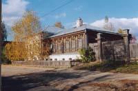 Музей А.Г.Малышкина