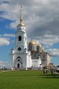 Изменения в режиме посещения Успенского собора