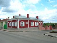 Дом-музей Т.Н.  Хренникова