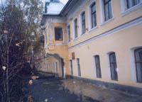 Грязовецкий краеведческий музей