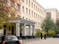 Второй корпус музея ННГУ
