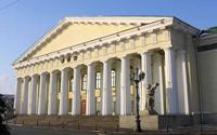 Горный музей Санкт-Петербургского государственного горного университета
