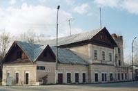 Краеведческий музей г. Менделеевска