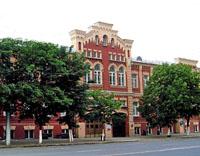 Здания и сооружения: Воронежский областной краеведческий музей