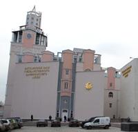 К 100-летию Дарвиновского музея открыто новое здание