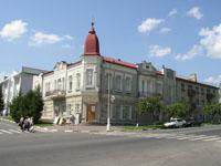 Старооскольский краеведческий музей