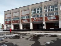 Музей истории ЗАТО Сибирский