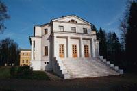 Государственный музей-усадьба Остафьево Русский Парнас
