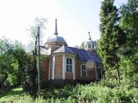 Церковь ап. Петра