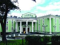 Музейно-выставочный комплекс Дмитровского Кремля