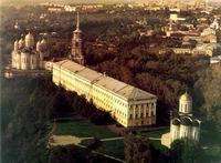Палаты г. Владимира