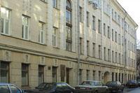 Мемориальный музей-квартира академика живописи А.М.Васнецова