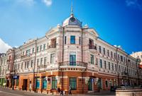 Приморский государственный объединенный музей имени В.К. Арсеньева