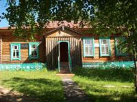Дом-музей Кузебая Герда