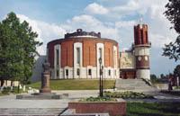 Государственный музей Г.К.Жукова