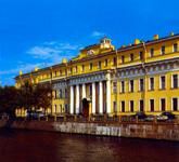 Санкт-Петербургский дворец культуры работников просвещения (быв. Юсуповский дворец)