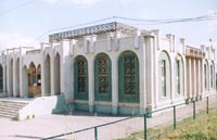 Музей истории села Елхово