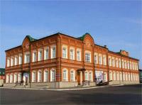 Краеведческий музей городского округа Сызрань