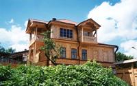 Дом П.В. Кузнецова