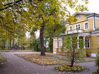Господский дом