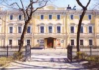 Кронштадтский Дом офицеров