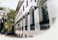 Музей Казанской химической школы Казанского государственного университета