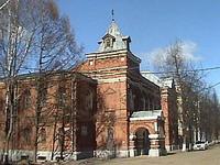 Ковровский историко-мемориальный музей