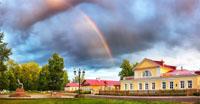 Дом детства П.И. Чайковского