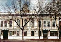 Музей - квартира  Шарифа Камала