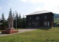 Музей декабристов (г. Петровск-Забайкальский)