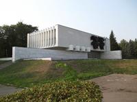Краеведческий музей города Великие Луки