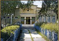 Музей Дружба народов в с. Ципья