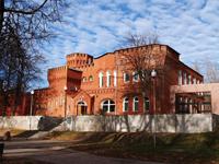 Музей Смоленщина в годы Великой Отечественной войны 1941-1945 гг.