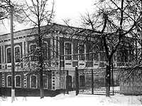 Суджанский краеведческий музей, памятник архитектуры