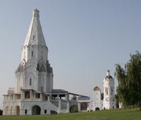 День города в Московском  объединенном музее-заповеднике